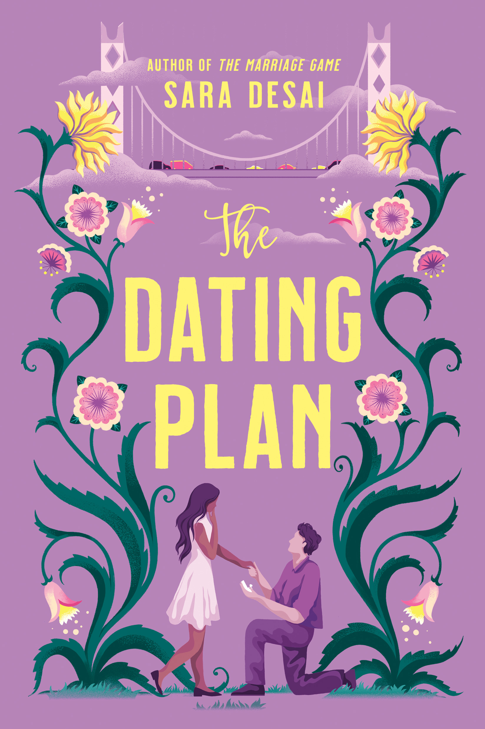 The Dating Plan by Sara Desai
